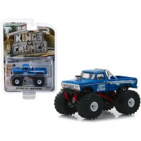 Imagem - Miniatura Carro Ford F-250 (1978) - Above N Beyond - Kings Of Crunch - Série 4 - 1:64 - Greenlight
