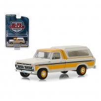 Imagem - Miniatura Carro Ford F-100 (1977) - Blue Collar Collection - Série 5 - 1:64 - Greenlight