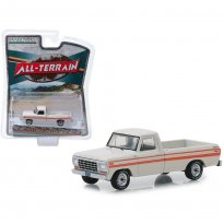 Imagem - Miniatura Picape Ford F-250 Explorer (1979) - All Terrain - Série 8 - 1:64 - Greenlight
