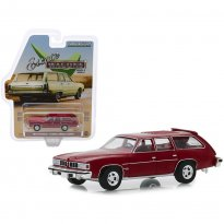 Imagem - Miniatura Carro Pontiac Grand LeMans Safari (1976) - Estate Wagons - Série 4 - 1:64 - Greenlight
