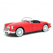 Imagem - Miniatura Carro MG A 1600 Roadster MKI (1959) - Elvis Presley - 1:18 - Greenlight Collectibles