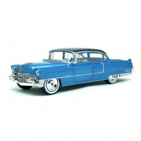 Imagem - Miniatura Carro Cadillac Fleetwood Series 60 (1955) - Elvis Presley - 1:24 - Greenlight Collectibles