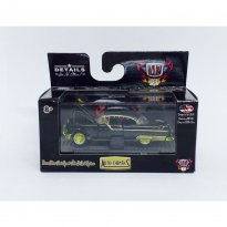 Imagem - Miniatura Carro Pontiac Star Chief (1955) - Auto Thentics - 1:64 - M2 Machines (Chase)