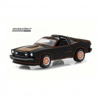 Imagem - Miniatura Carro Ford Mustang II King Cobra (1978) - 1:64 - Greenlight