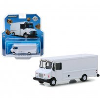 Imagem - Miniatura Carro Mail Delivery Vehicle (2019) - Branco - 1:64 - Greenlight Collectibles