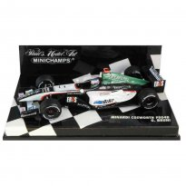 Imagem - Minardi F1: Cosworth PS04B - G. Bruni - 1:43 - Minichamps