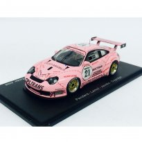 Imagem - Porsche: 996 GT3 RSR #21 - Team Prospeed Competition Zolder (2006) - 1:43 - Spark Models
