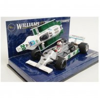 Imagem - Williams F1: FW07 - C.Regazzoni (1979) - 1:43 - Minichamps