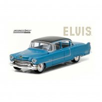 Imagem - Miniatura Carro Cadillac Fleetwood Series 60 (1955) - Elvis - 1:64 - Greenlight