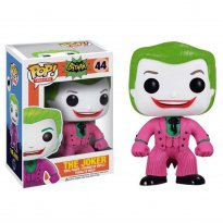 Imagem - Boneco The Joker (Coringa) - Batman Classic Tv Series - Pop! Heroes 44 - Funko