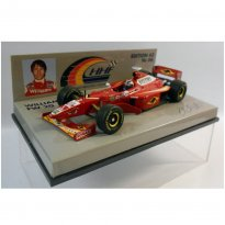 Imagem - Williams F1: FW20 - H.H.Frentzen #2 - 1:43 - Minichamps