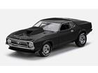 Imagem - Ford: Mustang Pro Stock Drag Car (1971) - Preto -  1:18 - Sun Star