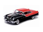 Pontiac: Star Chief Hard Top (1955) - 1:18 - Sun Star