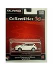 Ford: Fiesta (2012) - California Toys - Branco - 1:64