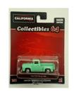 Ford: F100 Pickup (1958) - California Toys - Verde - 1:64