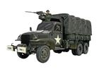 Imagem - US Army: 2 1/2 Ton Cargo Truck - (Normandy, 1944) - 1:32 - Forces of Valor