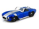 Ford: Shelby Cobra 427 S/C (1965) - Azul - Bigtime M. - 1:24