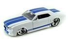 Ford: Mustang (1965) - Branco - 1:24