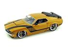 Ford: Mustang Boss 429 (1970) - 1:24