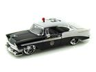 Chevrolet: Bel Air (1956) - Policia - 1:24