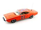 Dodge: Charger (1969) - General Lee -