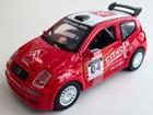 Citroen: C2 Sport - Vermelha - 1:32 - New Ray