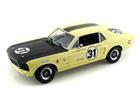 Ford: Mustang (1967) - Jerru Titus - Racing Tribute - 1:18