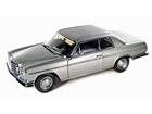 Miniatura Carro Mercedes Benz Strich 8 280C Coupe - Prata - 1:18 - Sun Star