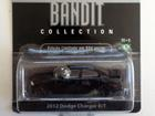 Dodge: Charger R/T (2012) - Black Bandit - Série 7 - 1:64