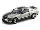 Imagem - Ford: Shelby GT500 Super Snake (2008) - Prata - 1:18 - Shelby Collectibles