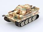 Imagem - Miniatura Tanque German Army: Tiger 1 Early Type SS LAH (Italy, 1943) - 1:72 - Easy Model