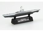 Imagem - Miniatura Submarino German Army U-Boat Type VII B - 1:700 - Easy Model