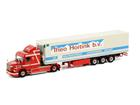 Scania: T113/T143 Streamline Reefer Trailer Thermoking (3 axle) -