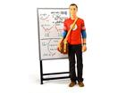 Imagem - Boneco Sheldon Cooper - Flash - The Big Bang Theory - 18 cm