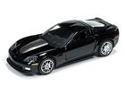 Imagem - Miniatura Carro Chevrolet Callaway Corvette (2011) - Preto - Top Gear BBC - 1:64 - Auto World