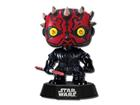 Boneco Darth Maul - Star Wars - Pop! 09 - Funko