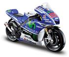 Imagem - Yamaha: Movistar - Factory Racing Team - #99 J. Lorenzo - MotoGP 2014 - 1:10 - Maisto
