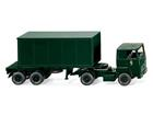 Ford: Transcontinental Container - HO - 1:87 - Wiking