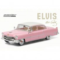 Imagem - Cadillac: Fleetwood Series 60 (1955) - Elvis - 1:43 - Greenlight