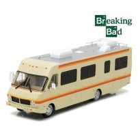 Imagem - Miniatura Motorhome Fleetwood Bounder Rv (1986) - Breaking Bad - 1:43 - Greenlight