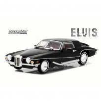 Imagem - Stutz: Blackhawk (1971) - Elvis - 1:43 - Greenlight