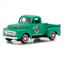 Imagem - Miniatura Carro Ford F1 Pickup (1948) - Texaco - Running On Empty - Série 1 - 1:43 - Greenlight