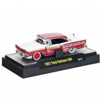Imagem - Ford: Fairlane 500 (1957) - Auto Drags - 1:64 - M2 Machines