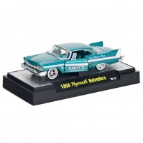 Imagem - Plymouth: Belvedere (1958) - Auto Drags - 1:64 - M2 Machines