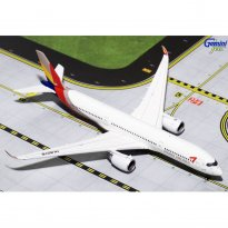 Imagem - Asiana Airlines: Airbus A350-900 - 1:400 - Gemini Jets