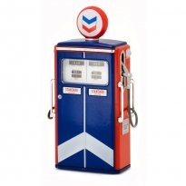 Imagem - Bomba de Gasolina: Standard Station (1954) - Gas Pump - 1:18 - Greenlight