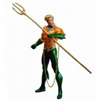 Imagem - Boneco Aquaman - DC Comics Essentials - Dc Collectibles