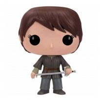 Imagem - Boneco Arya Stark - Game Of Thrones - Pop! 09 - Funko