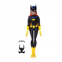 Imagem - Boneco Batgirl - The New Batman Adventures - Dc Collectibles