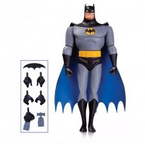 Imagem - Boneco Batman - Batman The Animated Series - Dc Collectibles